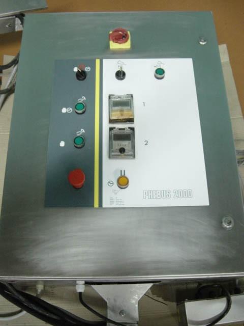 mah machine