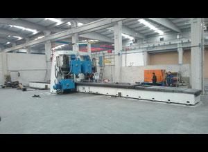 Used Tos Plano FREP 16/10000 portal / gantry milling machine