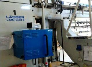 Lasser LASSER L 120-LCS-20M P50918022