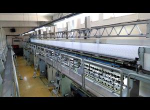 Machine à broder Lasser LASSER L 120-LCS-20M