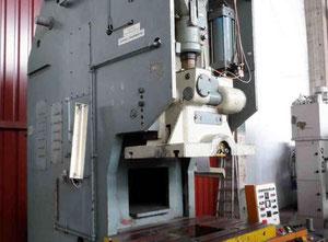 WMW BLEMA-GOTHA PEE II 250 Mechaniczna Prasa Jednokolumnowa do Rysowania