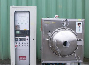 Used BOC Edwards Kniese Lyomaster 4000 Dryer