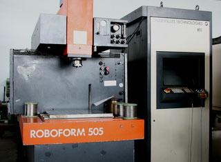 CHARMILLES TECHNOLOGIES ROBOFORM 505 P50918135