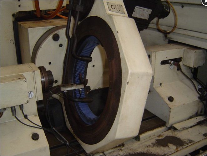 fessler machine