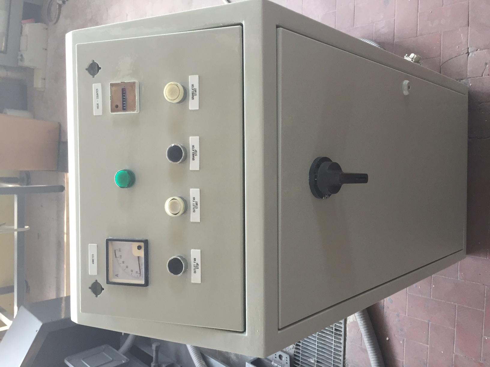 cumberland machine