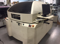 Stampante serigrafica Speedline Technologies Screen Printer