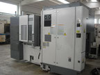 Okuma MH400HA Machining center - vertical