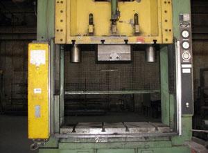 SMG HBP 200-1400/700 Presse