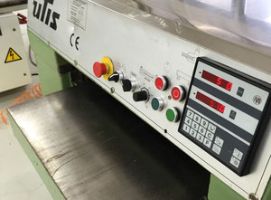 Used Utis R60 Planing machine