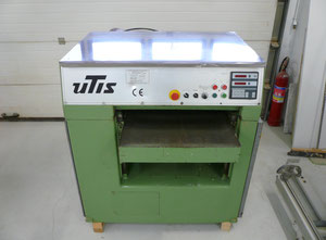 Utis R60 Planing machine