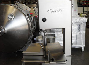 Kolbe K330 Schleifmaschine