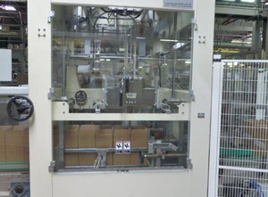 OTOR SYSTEME CRX 323 Miscellaneous packaging machine