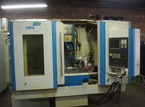 Aba Z&B starline 500 Surface grinding machine
