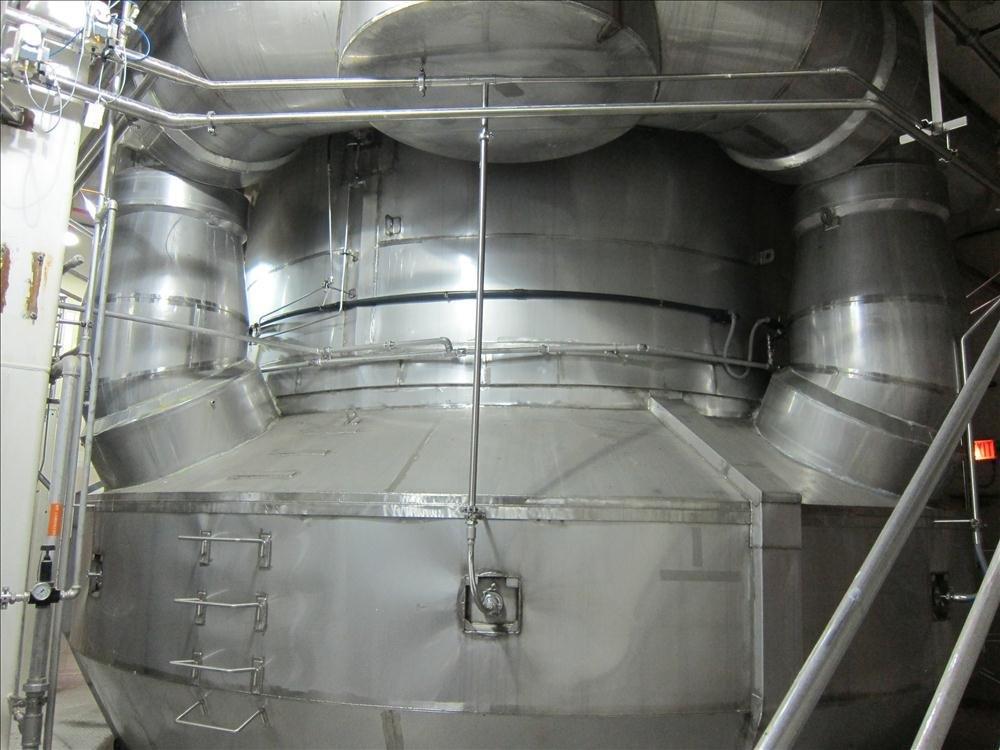 Used GEA Niro Spray Dryer - Exapro