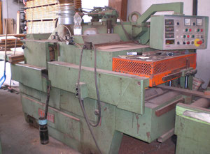 A. COSTA GHEPARDO Multi-blade saw