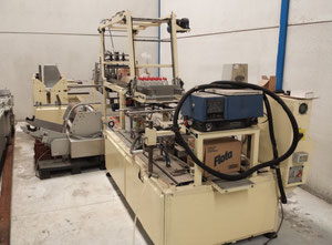 Palm Master Wrap around Machine