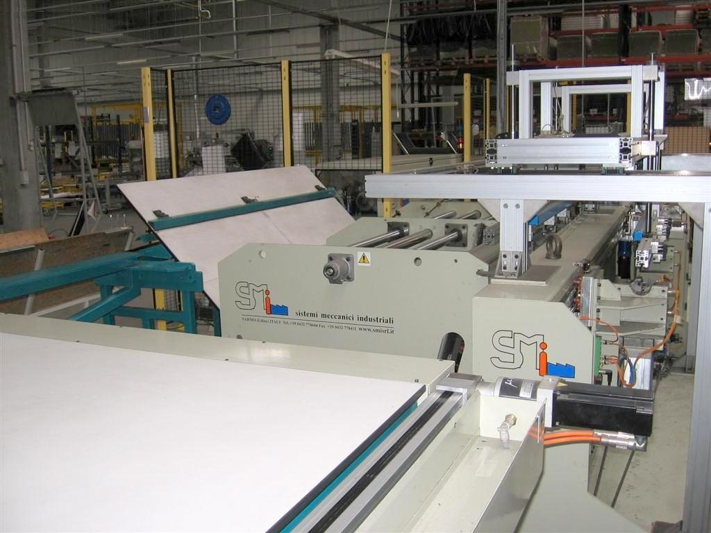 smi machine