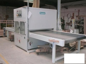 VENJAKOB VBS 1300/20/5500 Sanding denibbing Calibrating machine