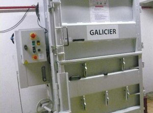 Galicier 5050 Baling press - waste compactor