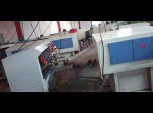 Dubuit SERIE 500 Screen printing machine