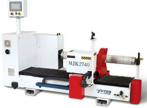 Yuton MJK2740 Saw PVC, melamine. cutting film
