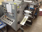 Used SAM 1 Die-cutter / Embosser / Hot foil