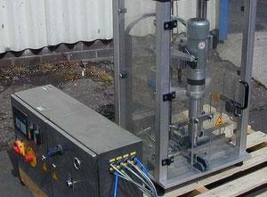 PLASTIK TECHNIK VSM2 Crimping machine - capper - crimping machine