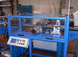 Barufaldi combipack cutting line for plastic