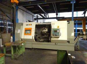 Victor Vturn-36 Ø 650 x 1500 mm CNC Токарный станок