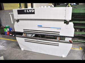 LVD PPNMZ 165 ton x 4100 mm CNC Abkantpresse CNC/NC