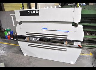 Lvd Ppnmz 165 ton x 4100 mm CNC P51022035