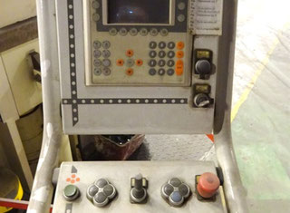 Davi 1100 x 40 mm CNC P51022045