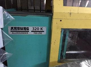 Arburg 320K P51023080