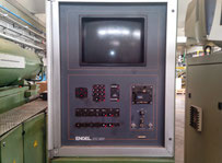 Engel 1400 Injection moulding machine