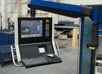 Used Trumpf Trubend 5130 Bending machine