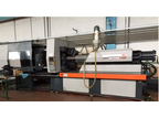 SANDRETTO Serie 8 sef 100 Injection moulding machine