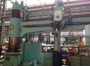 SASS TM 3500 Radial drilling machine