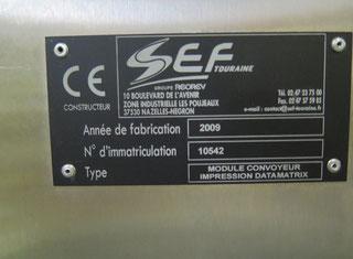 Sef Touraine Data matrix P51103172
