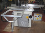 Sicar FURORE 300 I Wood combined machine