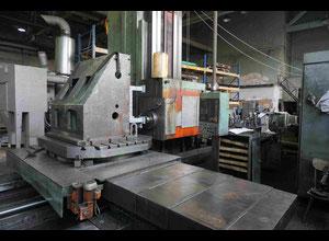 CNC horizontal boring machine IVANOVO IR160 PMF4