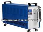 hydrogen oxygen gas generator with 600 liter/hour hho gases output