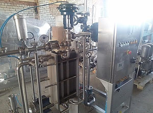 Tmci Padovan TH.3ST.20HL Wine, beer or alcohol making machine