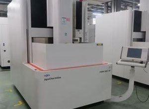 Used Agie Charmilles Form 3000 HP High Precision Die sinking edm machine