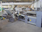 STAHL T 52/44 X folding machine