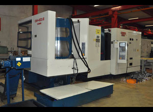 Kiwa KNH-426i/6 Machining center - horizontal