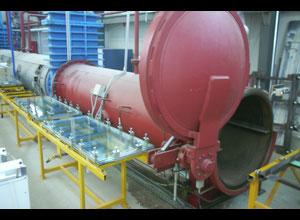 Scholz Sonderbau Autoclave / Drying stove