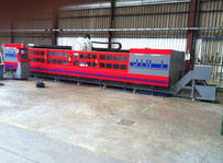 Frezarka Jih-I Machinery CNC 6500 M