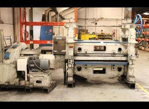 Used Thiriau 7 rolls Leveling / straightening machine