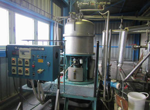 Alfa Laval CT-6 Verdampfer