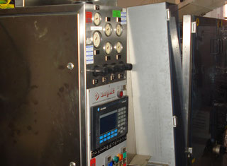Unipac Silver 240 P51208100